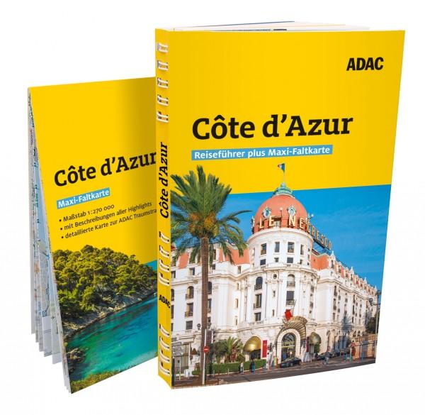 ADAC RF plus Cote d`Azur