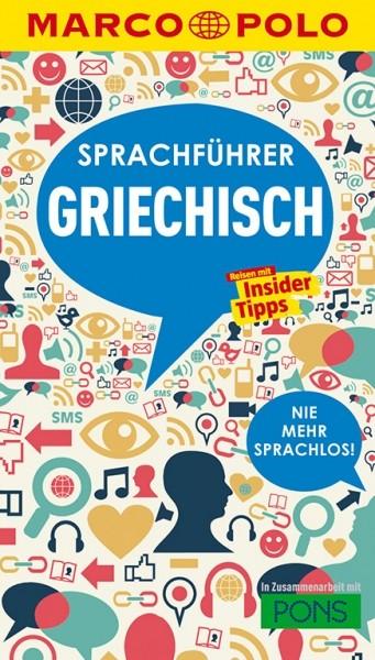 MP Sprachführer Griechisch