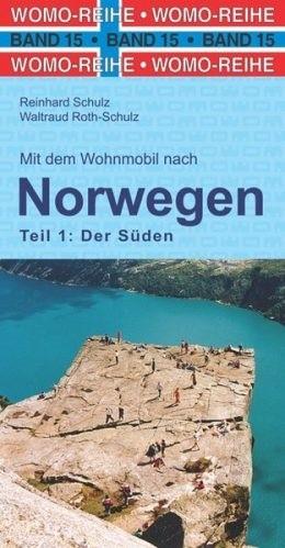 Wohnmobilführer Norwegen Süd