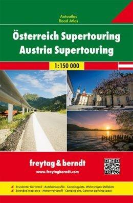 F&B Autoatlas Österreich