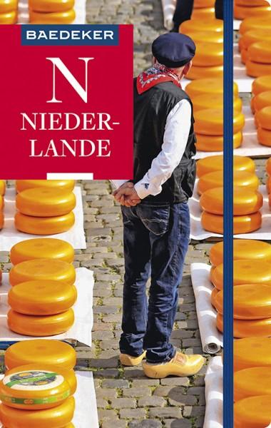 Baedeker Reiseführer Niederlande