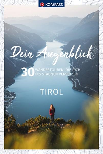 KOMPASS Dein Augenblick Tirol