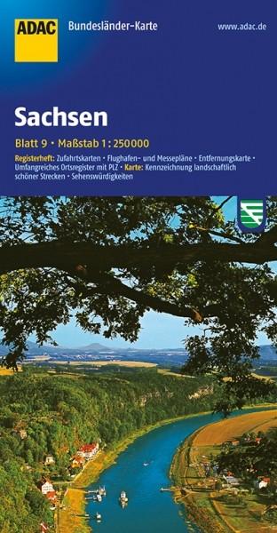 ADAC BLK 9 Sachsen