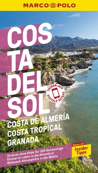 MARCO POLO Reiseführer Costa del Sol