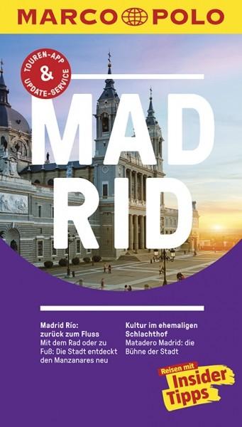 MP Reiseführer Madrid