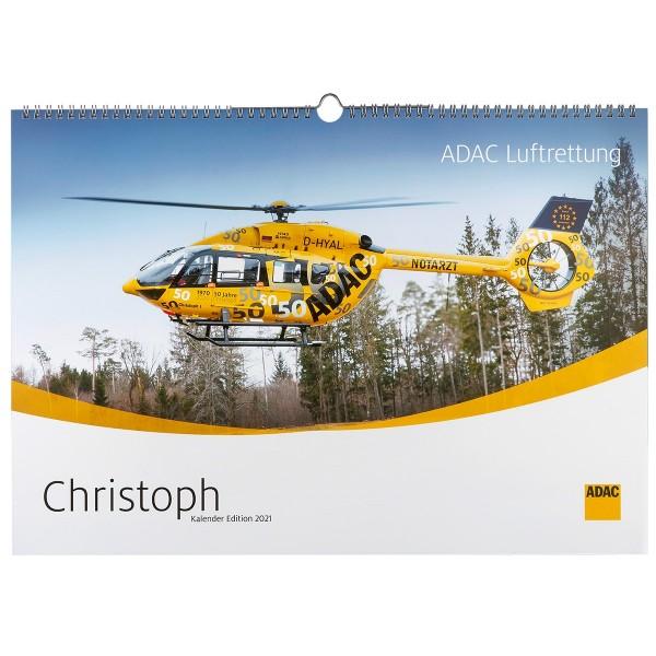 Christoph Kalender Edition 2021