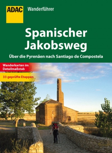 ADAC WF Spanischer Jakobsweg