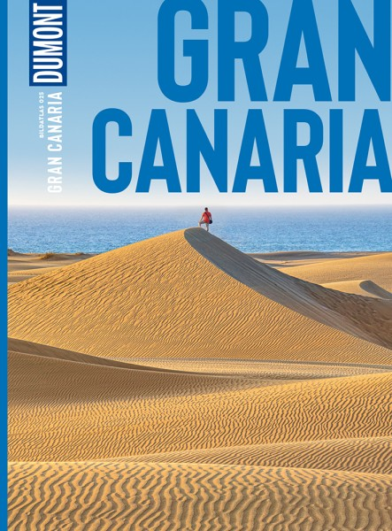 DuMont Bildatlas Gran Canaria