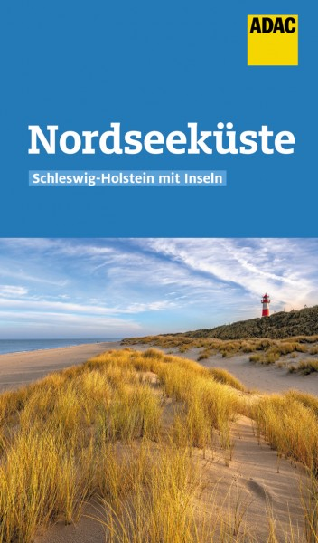 ADAC Reiseführer Nordseeküste
