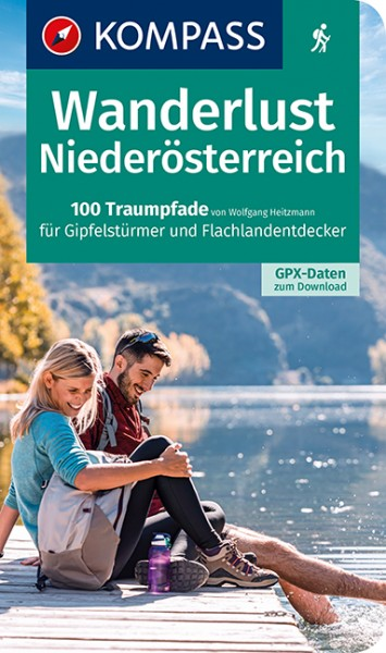 Wanderlust Niederösterreich