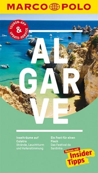MP Reiseführer Algarve