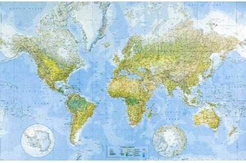 Die Welt Plano I.Hülse 30Mio