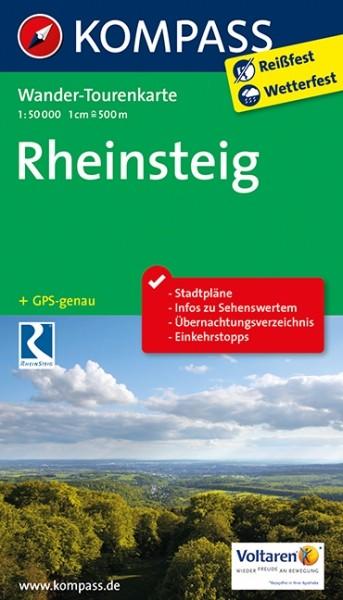 Kompass WK Rheinsteig