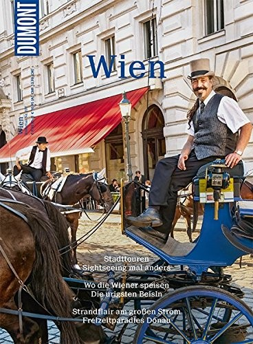 DuMont Bildatlas Wien