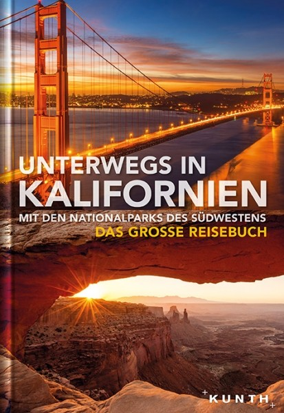 Unterwegs in Kalifornien