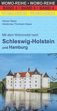 Mit dem Wohnmobil nach Schleswig-Holstein&Hamburg