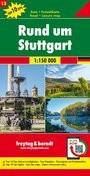 F&B AK Rund um Stuttgart Top 10 Tips