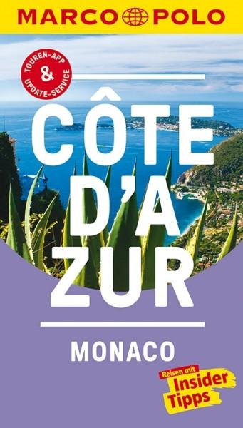 MP RF Cote d'Azur / Monaco