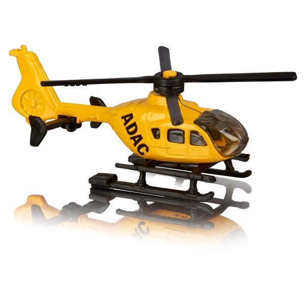 Kleiner Hubschrauber EC 135