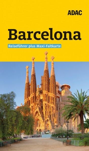 ADAC RF plus Barcelona