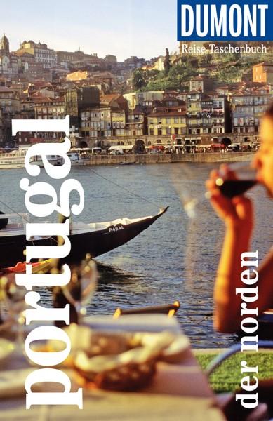 DuMont Reise-Taschenbuch RF Portugal - der Norden