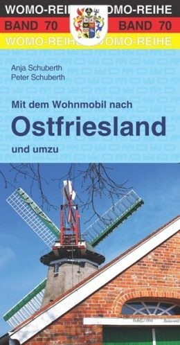 Wohnmobilführer Ostfriesland