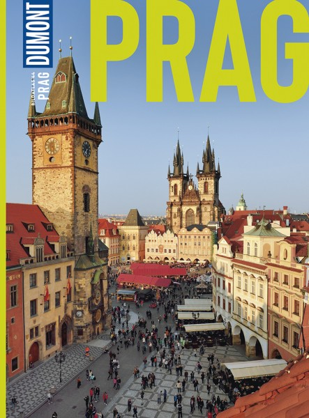 DuMont Bildatlas Prag