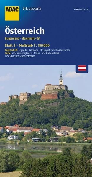 ADAC UK Burgenland, Steie.-Ost