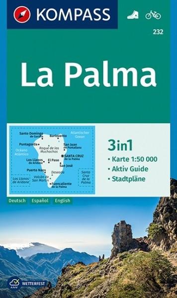 Kompass WK La Palma
