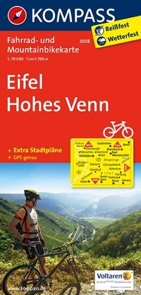 Kompass FK Eifel/Hohes Venn