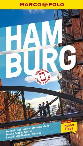 MARCO POLO RF Hamburg