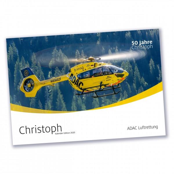 Christoph Kalender 2020