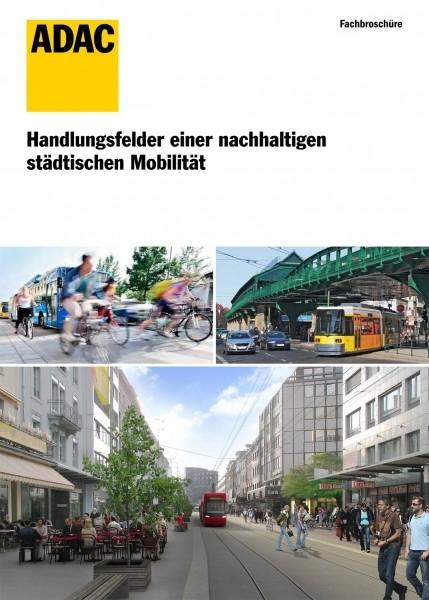 Nachhaltige städtis. Mobilität