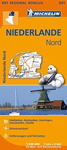 Michelin KR Niederlande Nord