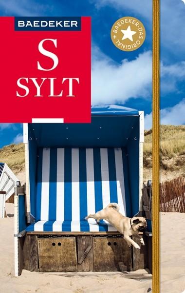 Baedeker Reiseführer Sylt