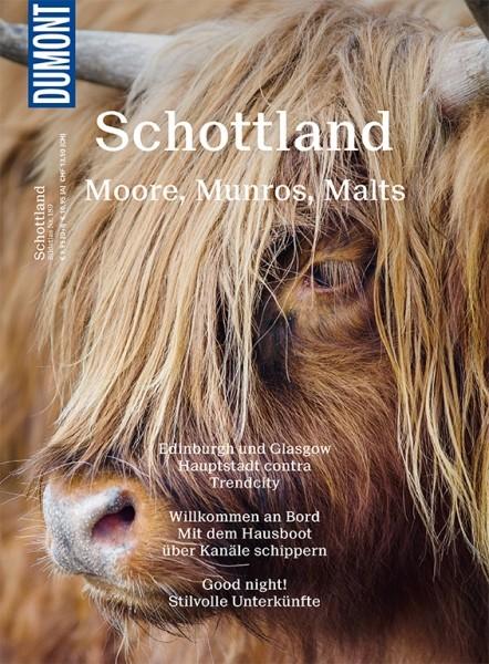 DuMont Bildatlas Schottland