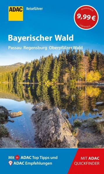 ADAC RF Bayerischer Wald