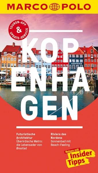 MP Reiseführer Kopenhagen
