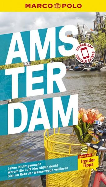 MARCO POLO RF Amsterdam