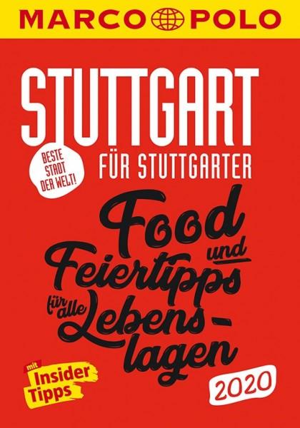 Beste Stadt der Welt Stuttgart