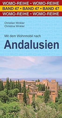 Wohnmobilführer Andalusien