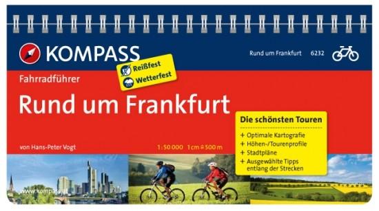 Kompass RWF Rund um Frankfurt