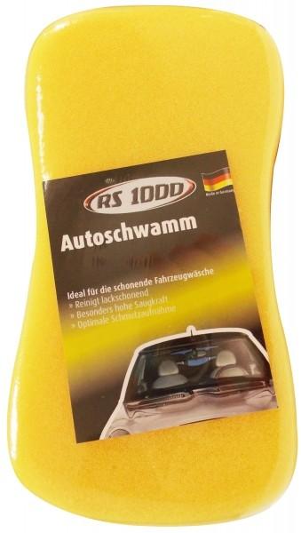 Autoschwamm Jumbo RS 1000