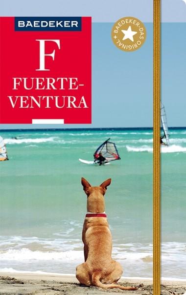 Baedeker RF Fuerteventura