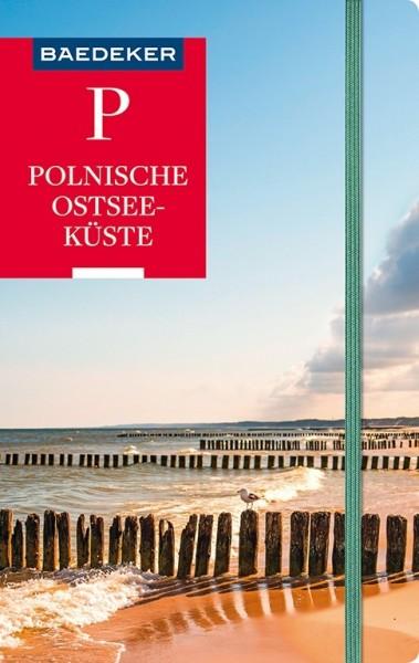 Baedeker RF Polnische Ostseek.
