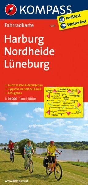 Kompass FK Harburg / Nordheide