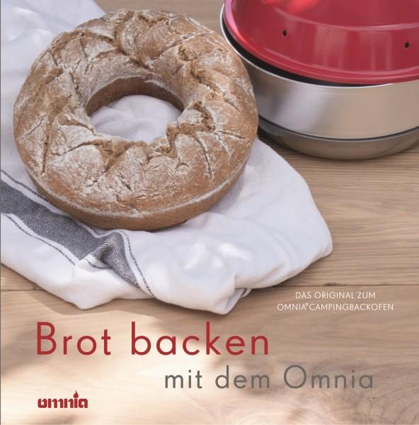 Omnia Backbuch - Brot backen