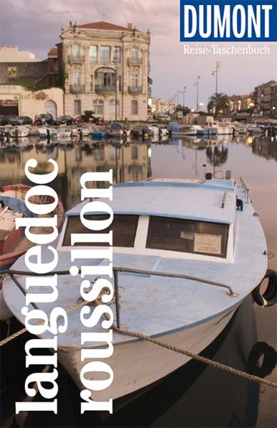 DuMont Reise-Taschenbuch Languedoc & Roussillon