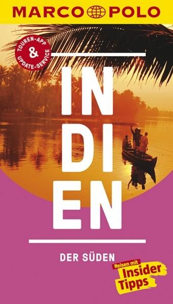 MP RF Indien - Der Süden