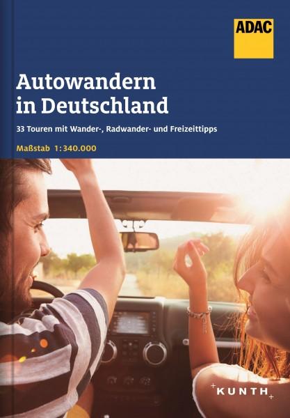ADAC Autowandern Deutschland